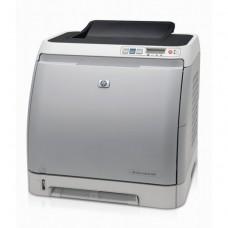 Imprimanta HP LaserJet 2605DN, 12 PPM, USB, Retea, Duplex, 1200 x 1200, Laser, Color, A4