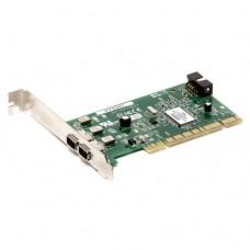 Adaptor FireWire PCI, 2 sloturi, Diverse Modele