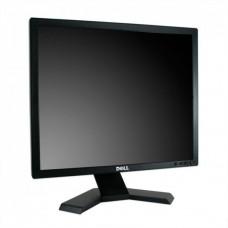 Monitor DELL E190SF, LCD, 19 inch, 5ms, 1280 x 1024, VGA, 16,7 milioane culori