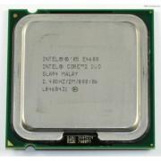 Procesor Intel Core2 Duo E4600, 2.4Ghz, 2Mb Cache, 800 MHz FSB