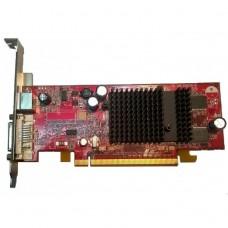 Placa video PCI-E Ati Radeon X600, 128 Mb, DVI, S-out, sh