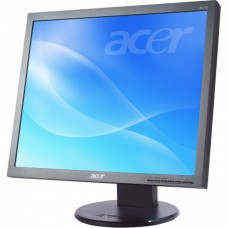 Monitor Acer B173, 17 inch LCD, 1280 x 1024, VGA, DVI, Difuzoare integrate