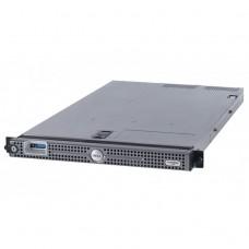Dell PowerEdge 1950, Intel Xeon L5420, 2.5Ghz, 16Gb DDR2 FBD, 2x 300Gb SAS, 1x Sursa 670W