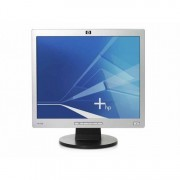 Monitor HP L1706 LCD, 17 Inch, 1280 x 1024, VGA, Grad B