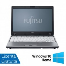 Laptop FUJITSU SIEMENS P701, Intel Core i3-2330M 2.20GHz, 4GB DDR 3, 250GB HDD + Windows 10 Home