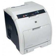 Imprimanta HP LaserJet 3800N, 22 PPM, Retea, USB, 600 x 600, Laser, Color, A4