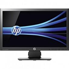 Monitor LED HP LE2002X, 20 inch, 5 ms, VGA, DVI