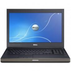 Laptop DELL Precision M4700, Intel Core i5-3210M 2.5GHz, 16GB DDR3, 320GB SATA,DVD-RW, nVidia Quadro K2000M, Grad B