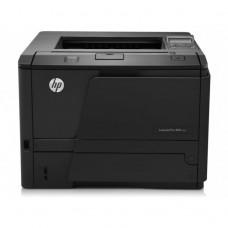 Imprimanta Laser Monocrom HP M401D, USB, 1200x1200 dpi, 35 ppm, Duplex