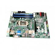 Placa de baza Acer Q67H2-AM, Socket LGA1155, 4 x DDR3, SATA3, Fara Shield