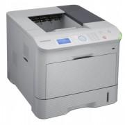 Imprimante Laser Monocrom Samsung ML-5510ND, Duplex, Retea, 52 ppm, 1200 x 1200, USB