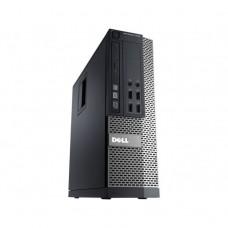 Calculator DELL Optiplex 3020 SFF, Intel Core i5-4570 3.20 GHz, 8 GB DDR3, 500GB SATA, DVD-RW