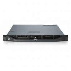 Server Dell PowerEdge R210, Generatia a 2-a, Intel G645 Dual Core 2.90 GHz, 8GB DDR3, 2 X 1TB SATA, PSU 250W