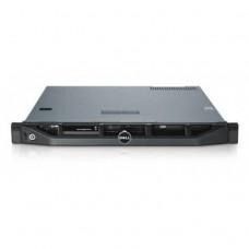 Server Dell PowerEdge R210, Generatia a 2-a, Intel G645 Dual Core 2.90 GHz, 8GB DDR3, 2 X 2TB SATA, PSU 250W