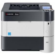 Imprimanta Laser Monocrom KYOCERA FS-4100DN, 45 PPM, Duplex, Retea, USB, 1200 x 1200, A4
