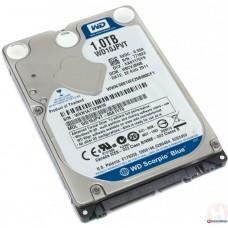 Hard Disk Laptop 1 TB SATA, 2.5 Inch, Diverse Modele