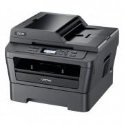 Multifunctionala Laser Brother DCP-7065 DN, Copiator, Scaner, Monocrom, Duplex, Retea, 27 ppm, 2400 x 600 dpi, USB