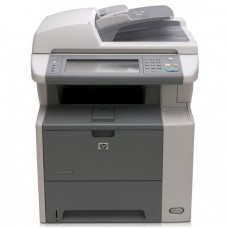 Multifunctionala Laser Monocrom HP M3035 MFP, Duplex, A4, Fax, Copiator, Scanner, 35 ppm, 1200 x 1200, USB, Retea