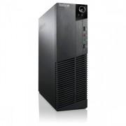 Calculator LENOVO Thinkcentre M83, SFF, Intel Core i3-4130, 3.40 GHz, 4GB DDR3, 500GB SATA