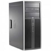 Calculator HP 6200 Tower, Intel Pentium Dual Core G640 2.80GHz, 4GB DDR3, 320GB SATA, DVD-ROM