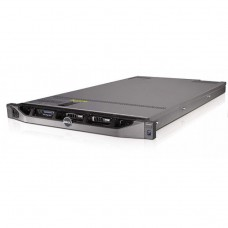 Server Dell PowerEdge R610, 2 x Intel Xeon Quad Core E5520 2.26GHz-2.53GHz, 24GB DDR3 ECC, 2x 146GB SAS/10k, Raid Perc 6/i, DVD-ROM, 2x Surse Hot Swap 502W