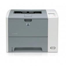 Imprimanta HP P3005, Laser Monocrom, 33 ppm, USB