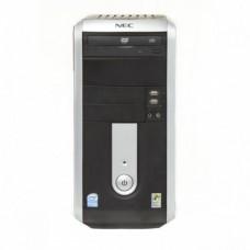 Calculator NEC VL350 Tower, Intel Pentium 2.80GHz, 2GB DDR, 80GB SATA, DVD-ROM