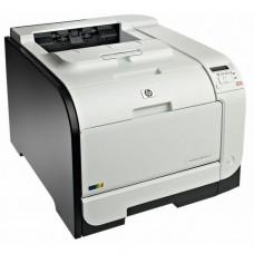 Imprimanta HP LaserJet Pro 300 M351a, Laser, Color, USB, A4