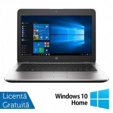Laptop Hp EliteBook 820 G3, Intel Core i5-6200U 2.30GHz, 8GB DDR3, 240GB SSD, 12.5 Inch + Windows 10 Home