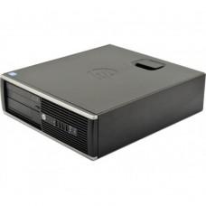 Calculator HP 6200 Pro Desktop, Intel Core i3-2100 3.10 GHz, 4GB DDR3, 250GB SATA, DVD-ROM