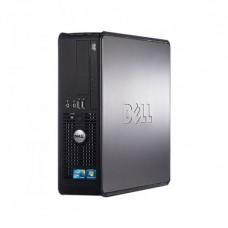 Calculator Dell 780 SFF, Intel Core 2 Duo E7500 2.93GHz, 2GB DDR3, 160GB SATA, DVD-ROM