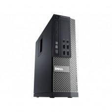 Calculator DELL Optiplex 3020 SFF, Intel Core i5-4570s 2.90 GHz, 4GB DDR3, 500GB SATA, DVD-RW