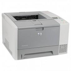 Imprimanta HP LaserJet 2410, Laser Monocrom, 24 ppm, Paralel, USB