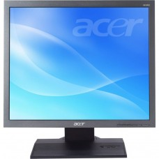 Monitor Refurbished Acer B193 LCD, 19 Inch, 1280 x 1024, VGA, DVI