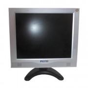 Monitor Protek PT1701, 17 Inch, 1280 x 1024, VGA, Boxe integrate