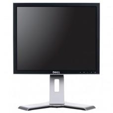 Monitor DELL 1708fp LCD, 17 Inch, 5ms, 1280 x 1024, VGA, Grad A-
