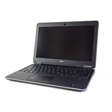 Laptop DELL Latitude E7240, Intel Core i3-4030U 1.90GHz, 4GB DDR3, 120GB SSD, Webcam, 12.5 inch
