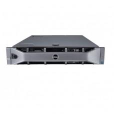 Server Dell PowerEdge R710, 2 x Intel Xeon Hexa Core X5650 2.66GHz-3.06GHz, 48GB DDR3 ECC, 2x 450GB SAS/15k-3,5 inch, Raid Perc6/i, Idrac 6 Enterprise, 2 surse redundante/Hot Swap