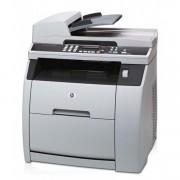 Multifunctionala Laser Color HP LaserJet 2820, 19ppm, 600x600dpi, Retea, USB