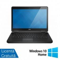 Laptop DELL Latitude E5440, Intel Core i5-4300U 1.90GHz, 16GB DDR3, 500GB SATA, 14 Inch + Windows 10 Home