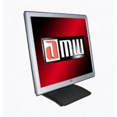Monitor AMW X1900DS LCD, 19 Inch, 1280 x 1024, VGA, DVI, Grad A-