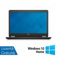 Laptop DELL Latitude E7440, Intel Core i5-4210U 1.70GHz, 8GB DDR3, 120GB SSD,14 Inch, Webcam + Windows 10 Home