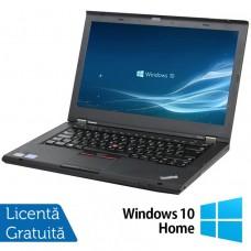 Laptop LENOVO ThinkPad T430s, Intel Core i5-3320M 2.60GHz, 8GB DDR3, 320GB SATA + Windows 10 Home