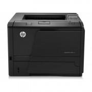Imprimanta Laser Monocrom HP M401D, USB, 1200x1200 dpi, 35 ppm, Duplex, Fara cartus