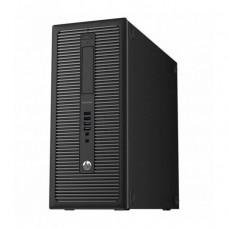 Calculator Barebone HP 800G1 Tower,  Placa de baza + Carcasa + Cooler + Sursa