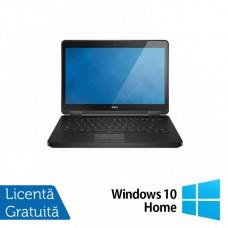Laptop DELL E5440, Intel Core i5-4310U 2.00GHz, 8GB DDR3, 500GB SATA, DVD-RW, 14 Inch + Windows 10 Home