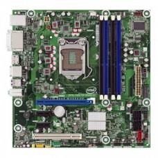 Placa de baza Intel DQ57TM + Procesor Intel Core i3-530 2.93GHz, Socket 1156, Cooler, Fara shield