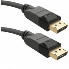 Cablu DisplayPort tata - DisplayPort tata, 1m