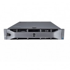 Server Dell PowerEdge R710, 2 x Intel Xeon Hexa Core L5640 2.26GHz-2.80GHz, 32GB DDR3 ECC, 2x 1TB SATA-3.5 inch, Raid Perc 6/i, Idrac 6 Express, 2 surse redundante