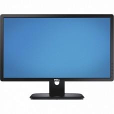 Monitor DELL P2213F, 22 inch, 1680 x 1050, Widescreen, VGA, DVI, USB, LED, Fara picior